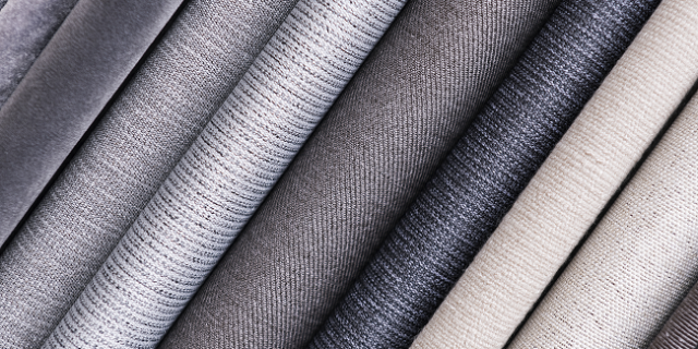 pile-textiles-background